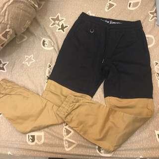 🚚 Pubish縮口褲