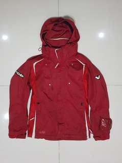Jacket Phenix Ski Red