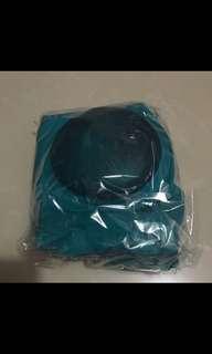 旅行U型充氣頸枕