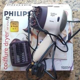 Philips Coiffure Dryer 風筒