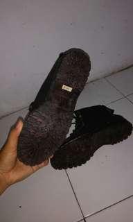 Docmart high boots