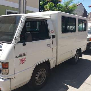 L300 Van for Rent