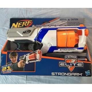 Nerf N-Strike Elite Disruptor Brand new