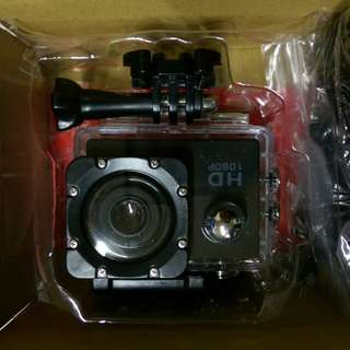 防水運動攝影機 行車記錄器