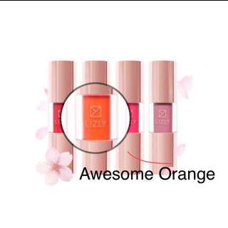 Lizly Oh My Awesome Tint Matte