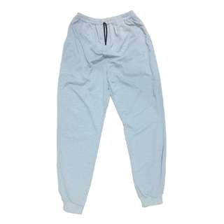 Sweatpants Abu-Abu Misty