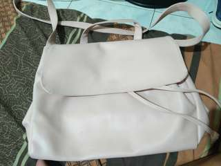 Ordinary Pink bag for women