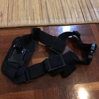 Action Camera/Gopro - Camera Shoulder Strap