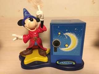 迪士尼 x 渣打銀行夾萬錢箱
