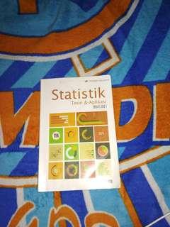 Buku Statistik #UNIS2018