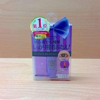日本AB 雙眼皮 隱形 膠水 (速效)-蝴蝶版 4.5ml 附定型棒
