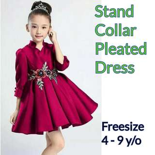 🌞 SALE! Freesize (4 to 9 years old) M - XL