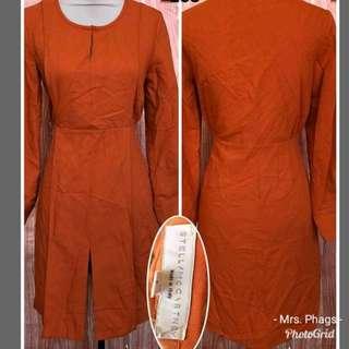 Authentic Stella McCartney Dress Free Shipping