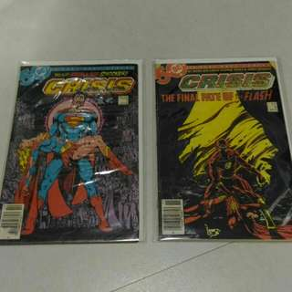 Dc superman batman comic