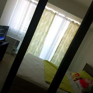 Azure 1BR unit for rent