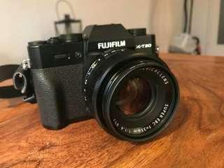 Cicilan Tanpa Kartu Kredit Fujifilm x-t20