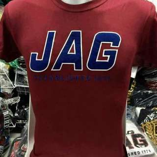 Original branded excess & overruns clothes   #JAG - men's