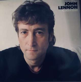 John Lennon Collection Vinyl LP