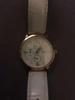 Solvil et titus watch