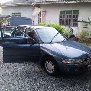 Wira 1.5 auto 1996