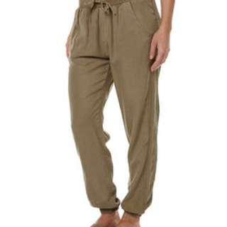 Cargo joggers cotton on