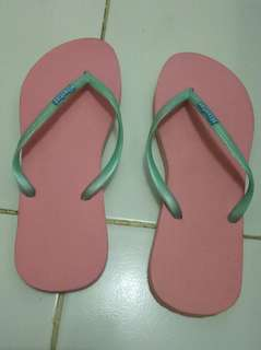 Sendal jepit from Thailand *NEW* pink