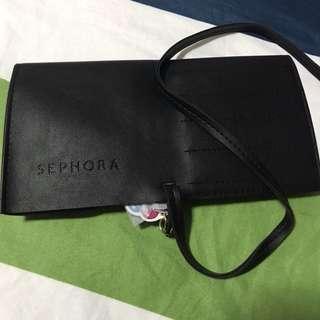 Sephora make up brush holder