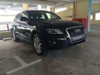 Audi Q5 2.0 Auto TFSI quattro Tip [230bhp]