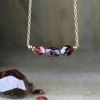 Kalung beads