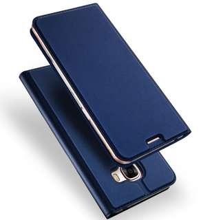 Samsung Galaxy S7 Edge Flip Case Cover Skin Series