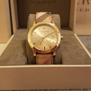 Burberry Watch - BU 9026