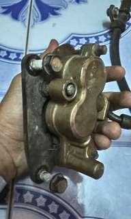 Pump disk wave 125 ori moto