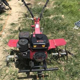 Roto Machine