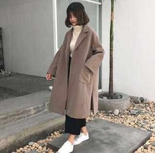 Winter Coat (2 Colors)