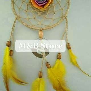 Dream Catcher Hanger