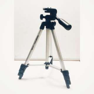 90 公分水平儀平台雲台數位相機腳架