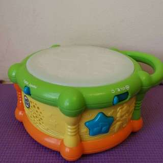 Leapfrog Color Play Drum
