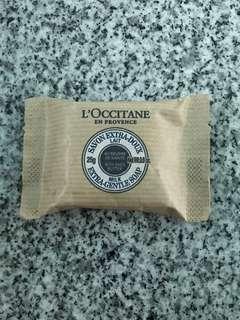 Loccitane Hand Soap