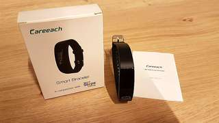 Careeach Smart steps Tracker bracelet
