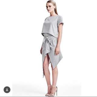 New rrp$180 (paid $200) Sir the Label Wrap Skirt
