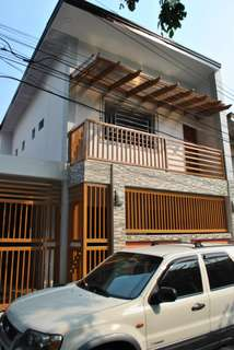 House and Lot in Brgy. Pasadena San Juan