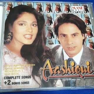 Aashiqui ( cd audio )
