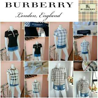 🎉Buy 3 Take 1🎉 -Yunik- Authentic Burberry