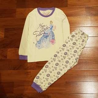 Pyjamas cinderella