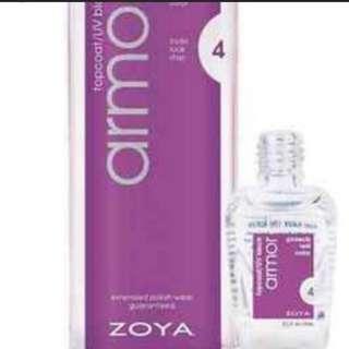 Zoya UV Block / Topcoat