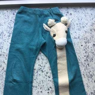 Ne-net kids pants size m / 120