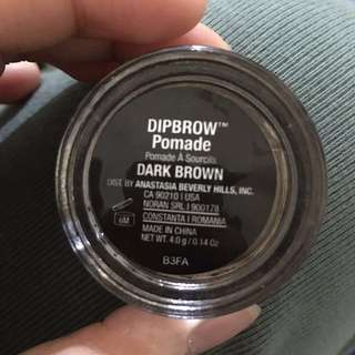 Anastasia Beverly Hills (ABH)dipbrow pomade