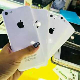 iPhone 5c 16gb FU (white)
