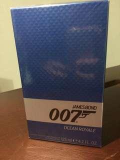 Authentic James Bond for sale