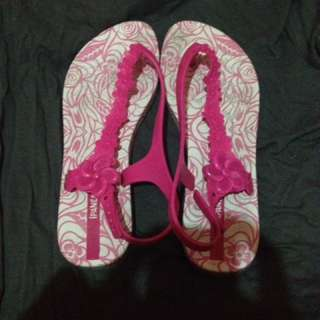 Ipanema slippers original